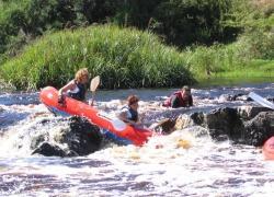 Breede River 1