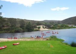 Breede River 15