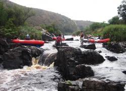 Breede River 17
