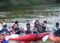 Breede River 3