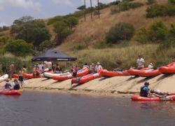 Breede River 7
