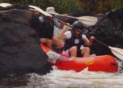 Breede River 8